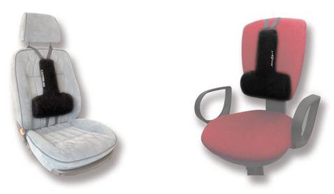 Sedie Ufficio Schiena : Sedie da ufficio il meglio per una postura corretta con sedia