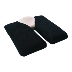 Cushion for ergonomic seating