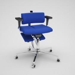 Komfort HERNIA chair