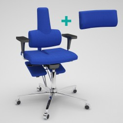 Komfort FULL OPTIONAL chair