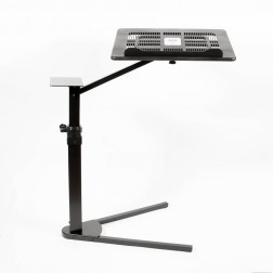 Standy ergonomic stand for laptops