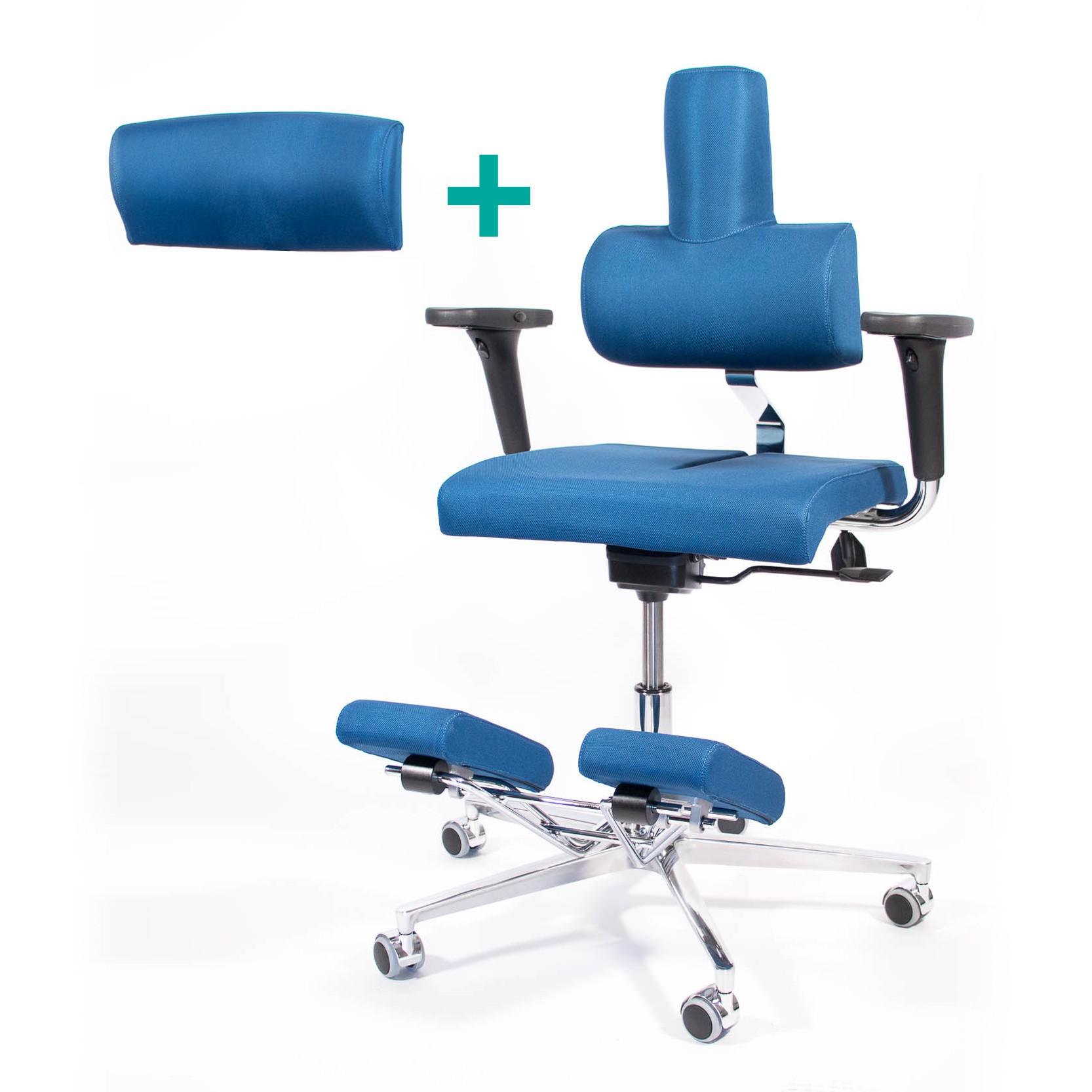 Chaise Komfort FULL OPTIONAL