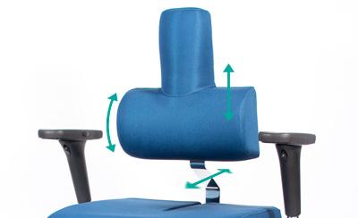 Schienale Komfort Spine