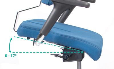 Seduta Komfort Spine