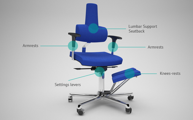 the best ergonomic chair - Best Ergonomic Chair