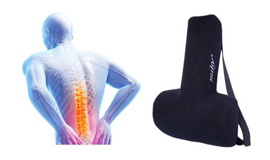 Rimedi contro il mal di schiena