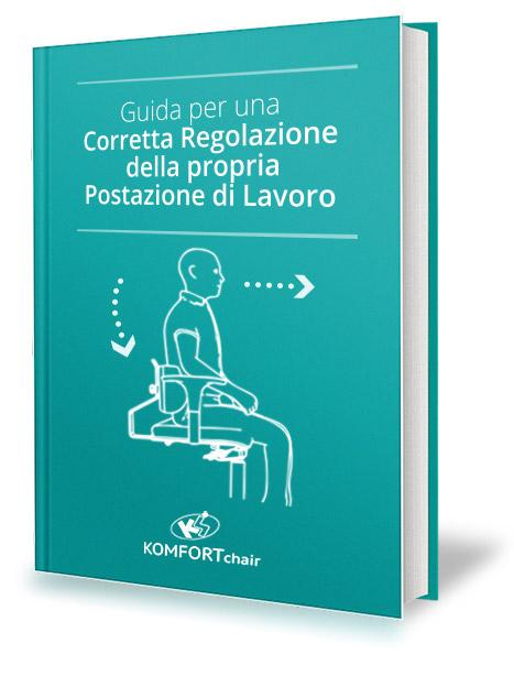 whitepaper gratuito e guida per regolazioni postazione di lavoro